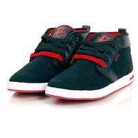 Vlado Footwear Spectro 4 Black