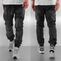 Who Shot Ya? Antifit Jeans Grey