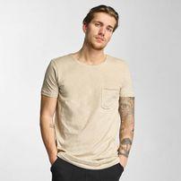Who Shot Ya? Bunny T-Shirt Beige