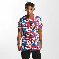 Who Shot Ya? ChilliBash T-Shirt Camo