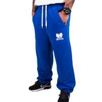 Wu-Wear Brand Sweatpants Blue