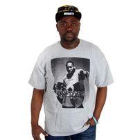 Tričko Wu-Wear Raekwon T-shirt Grey