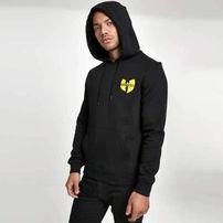 Wu-Wear Wu-Wear Chest Logo Hoody black