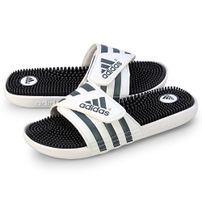Adidas adissage White Graphic White 278747