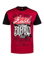 Blood In Blood Out Cali Life T-Shirt