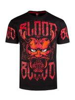 Blood In Blood Out Devil T-Shirt