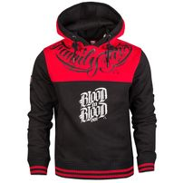 Blood In Blood Out Family First Hoodie