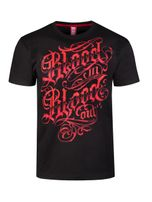 Blood In Blood Out Script T-Shirt