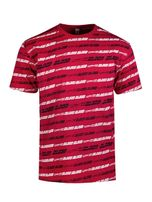 Blood In Blood Out Stripes T-Shirt