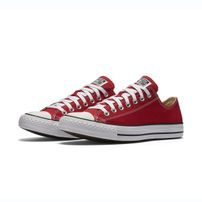 0e126bf479cf7 Tenisky Converse Chuck Taylor All Star Canvas Low Top M9696C Red ...