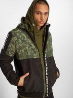 Dangerous DNGRS / Lightweight Jacket Alpha in camouflage