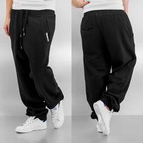 Dangerous DNGRS Waistband Sweat Pants Black