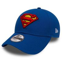 Detská šiltovka New Era 9Forty Child Essential Superman Royal