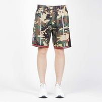Mitchell & Ness shorts Toronto Raptors camo Swingman Shorts
