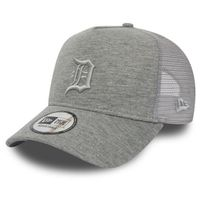3e83d2f60 Šiltovka New Era 9Forty A Frame Trucker Essential Jersey Detroit Tigers Grey