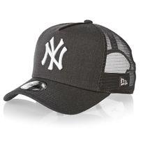 Šiltovka New Era 9Forty MLB Heather Truck NY Yankees Dark Grey