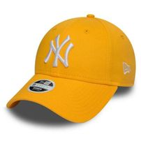 a902a127d Šiltovka New Era 9Forty MLB League Essential Cap NY Yankees Yellow