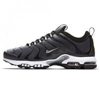 Tenisky Nike Air Max Plus TN Ultra Shoe Black Metallic Silver Wolf Grey White