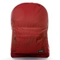 Ruksak Spiral Active Backpack bag Burgundy
