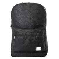 Spiral Camo Blackout Backpack Bag