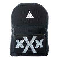 Spiral Triple XXX Mesh Backpack Bag