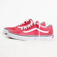 e2eb9e4400 Tenisky Vans UA Old Skool Strawberry Pink ...