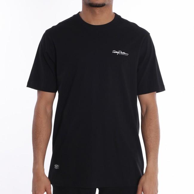 Pelle Pelle Signature city tour t-shirt s* Black