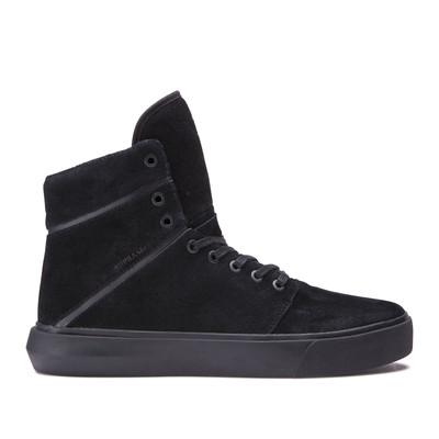 Supra Camino Black Black - 44