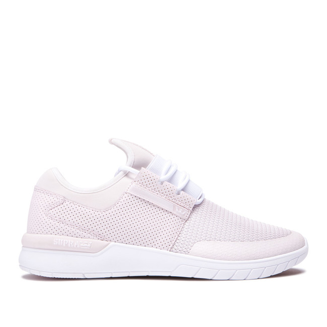 Supra Flow Run Light Pink White - 43