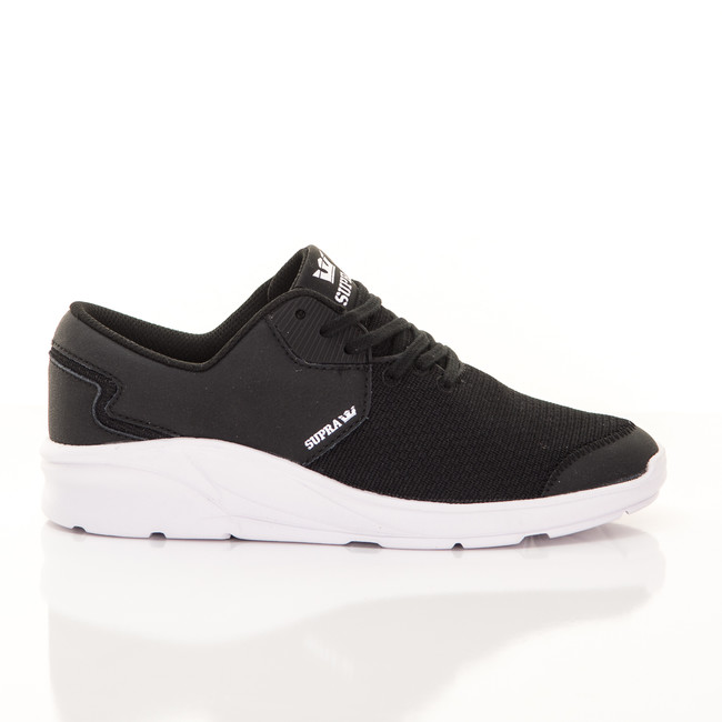 Supra Noiz Black White - 38.5
