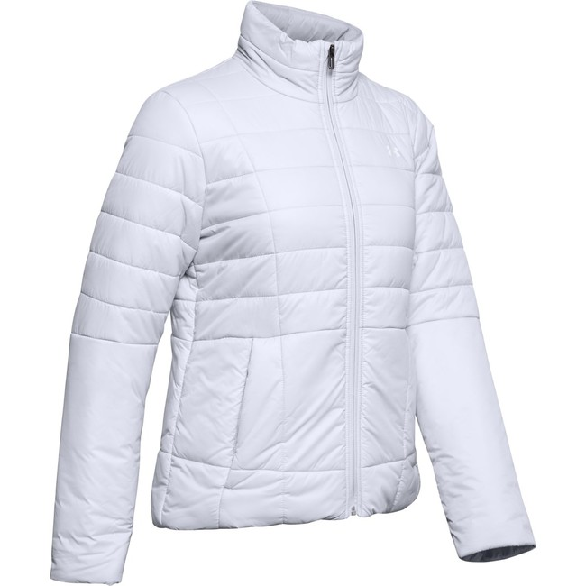 Under Armour UA Armour Insulated Jacket-GRY - S