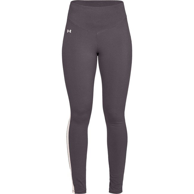 Under Armour UA TAPED FAVORITE LEGGING-GRY - S