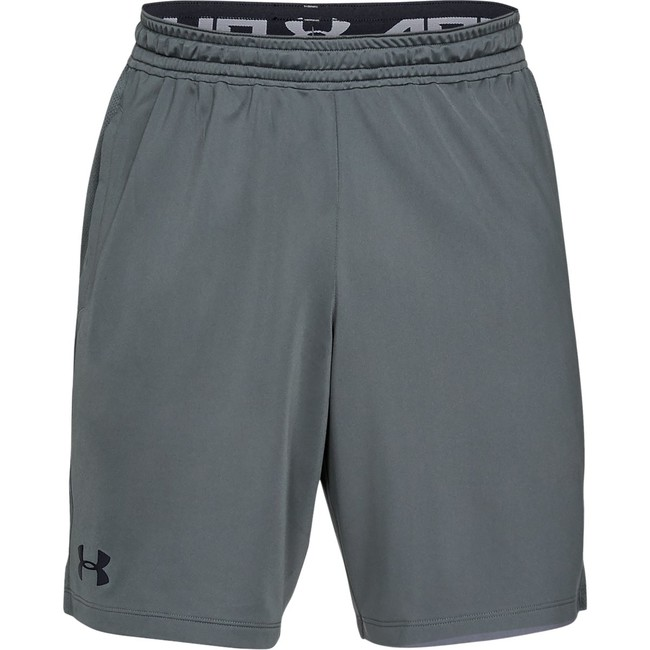 Under Armour MK1 Short-GRY - M