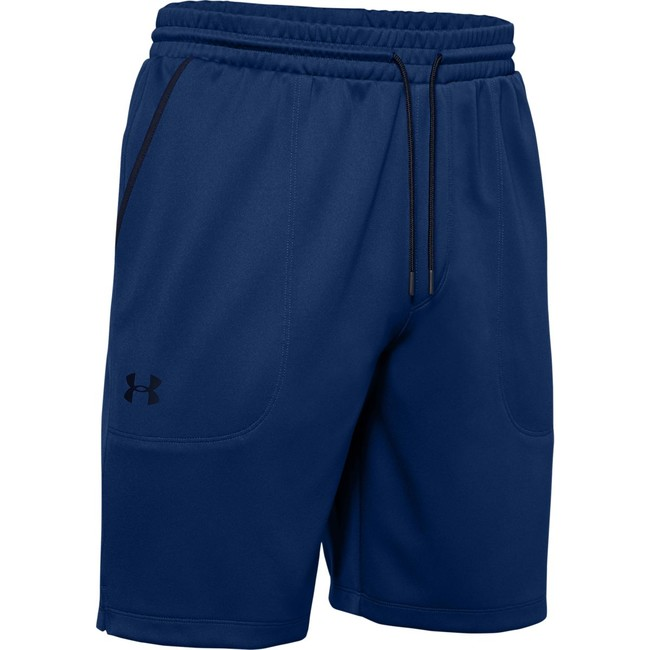 Under Armour MK1 Warmup Short-BLU - XXL