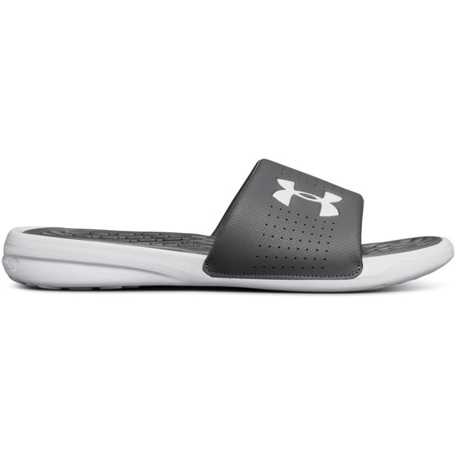 Under Armour UA M Playmaker Fix SL-GRY - 46
