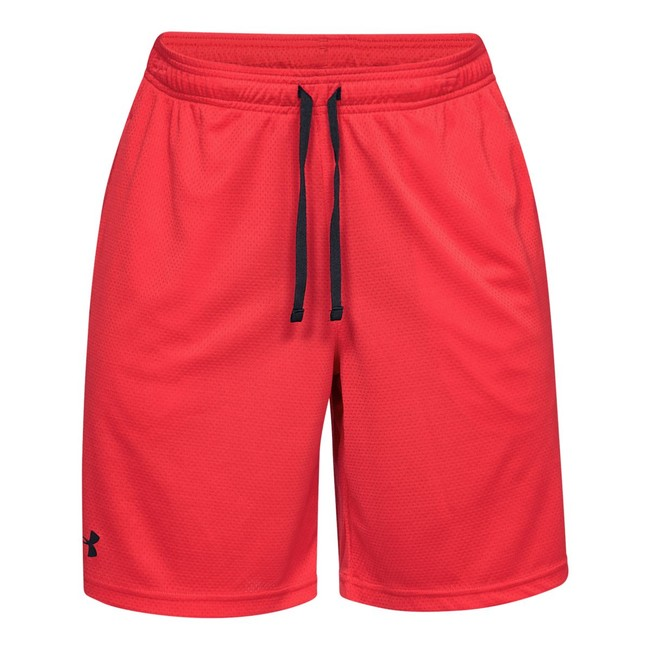 Under Armour UA Tech Mesh Short-RED - XXL