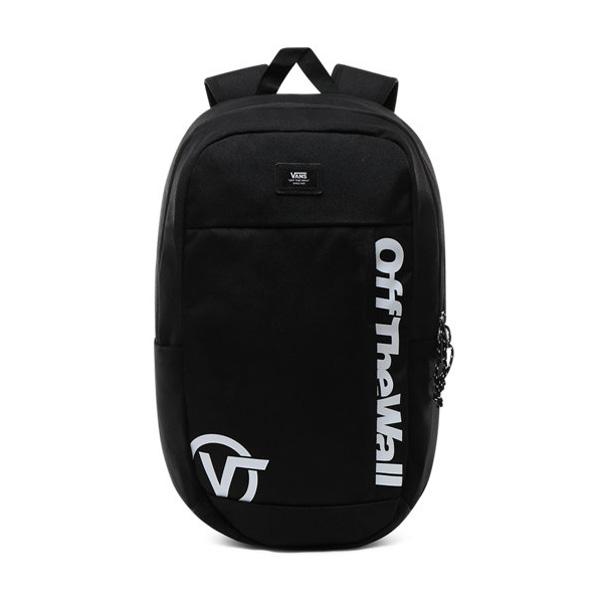 Batoh VANS MN Disorder backpack Black