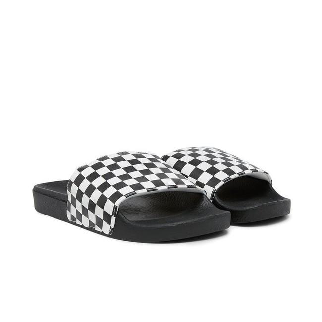 Pánské Šlapky VANS MN SLIDE-ON Checkerboard