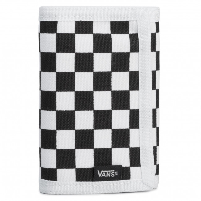 Peňaženka MN Vans MN SLIPPED BLACK/WHITE - UNI