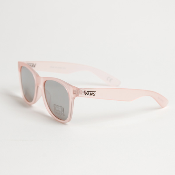 Slnečné okuliare Vans MN SPICOLI 4 SHADES Cool Pink - UNI
