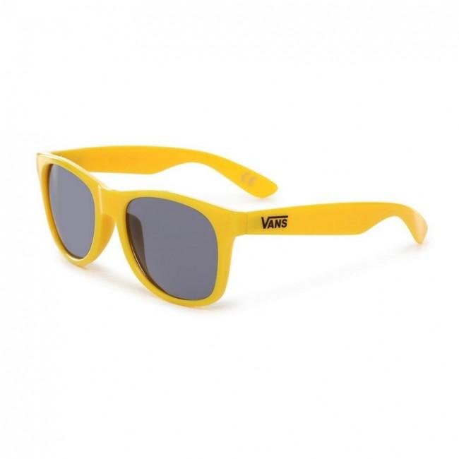 Slnečné okuliare Vans MN SPICOLI 4 SHADES Sulphur - UNI