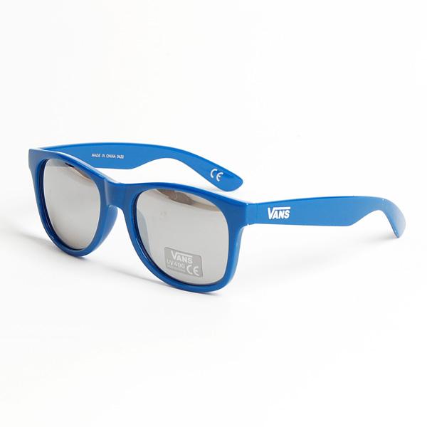 Slnečné okuliare Vans MN SPICOLI 4 SHADES Viktoria Blue - UNI