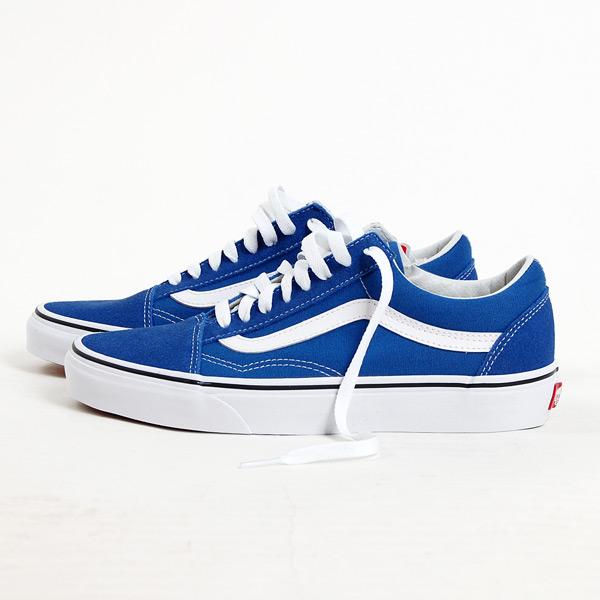 Pánské Tenisky Vans UA Old Skool LAPIS BLUE TRUE