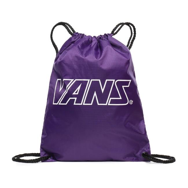 Vans VANS MN LEAGUE BENCH BAG Heliotrope
