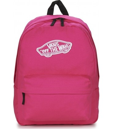 VANS WM REALM BACKPACK Beetroot Pur - UNI