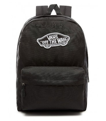 VANS WM REALM BACKPACK Black - UNI