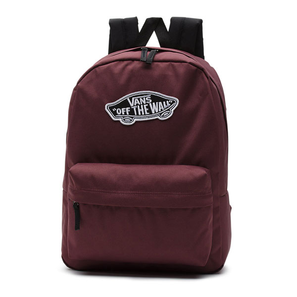 Batoh VANS WM REALM BACKPACK Catawba Grape - UNI