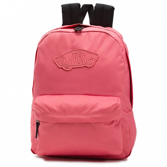 Batoh VANS WM REALM BACKPACK Desert Rose - UNI