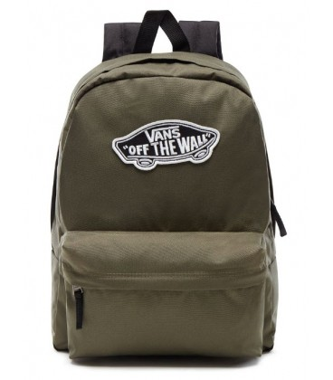 VANS WM REALM BACKPACK GRAPE LEAF - UNI
