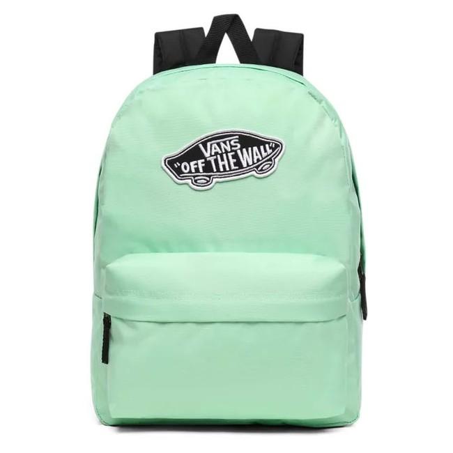 Batoh VANS WM Realm Backpack Green